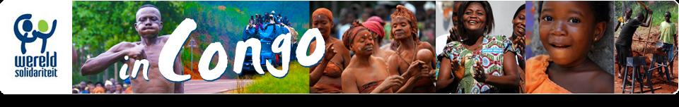 Wereldsolidariteit in Congo