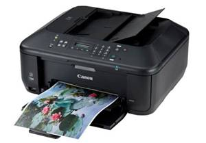 Canon Pixma MX536 Driver Free Download