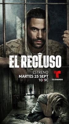 El Recluso (TV Series) S01 Custom HD Latino