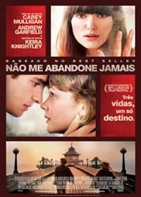 Download Não Me Abandone Jamais RMVB Dublado + AVI Dual Áudio + Torrent DVDRip Torrent Grátis