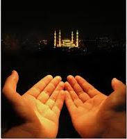 doa setelah shalat tarawih