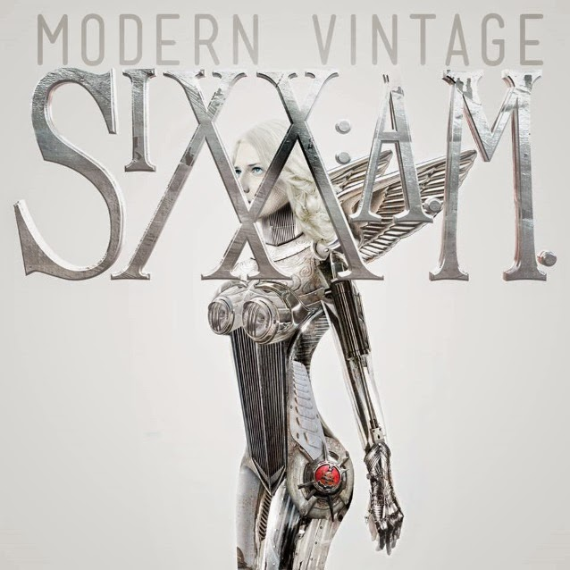 Preview modern vintage sixx a m vvn music