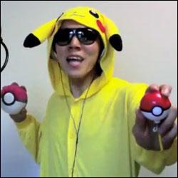 beatbox pokémon