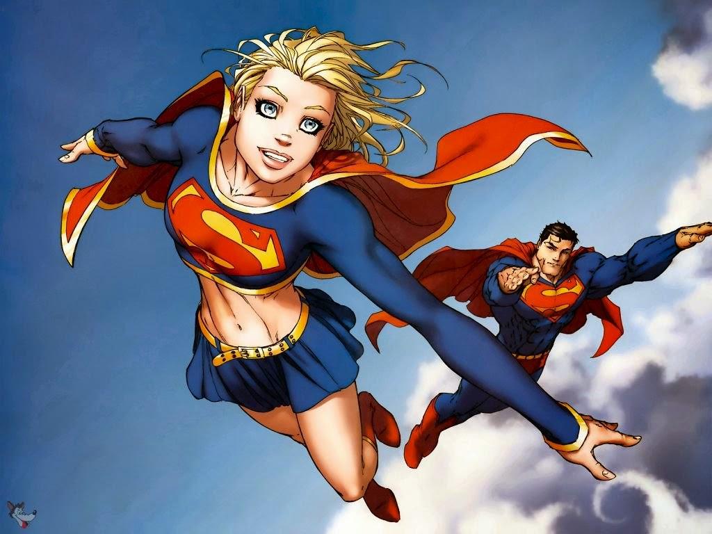 Kumpulan Gambar Superman Gambar Lucu Terbaru Cartoon