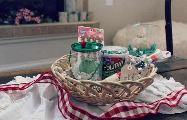 Dough Ornament Sugar Cookies Kits featured on Design Dazzle