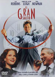 El gran salto (1994) Descargar y ver Online Gratis