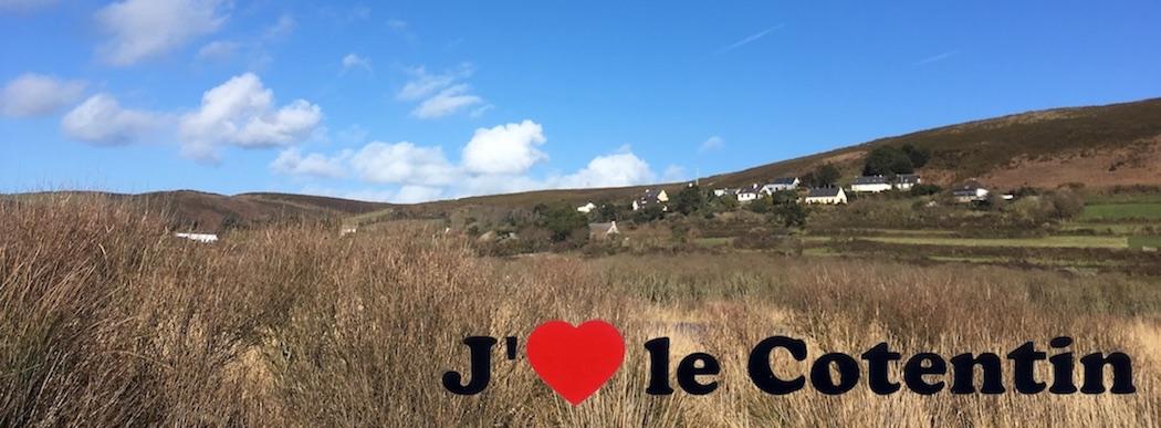 J'aime le Cotentin