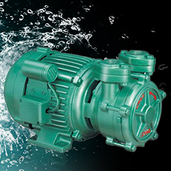 Texmo Aqua Self Priming Monoblock Pump DMS02 (0.5HP) Water Pump Online, India - Pumpkart.com