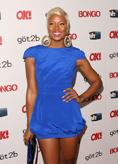 Eva%2BMarcille Hot Looks This Week : Halle Berry, Christina Milian, Solange, Eva Marcille...