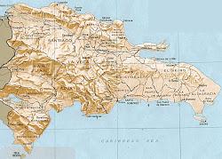 Mapa Regional