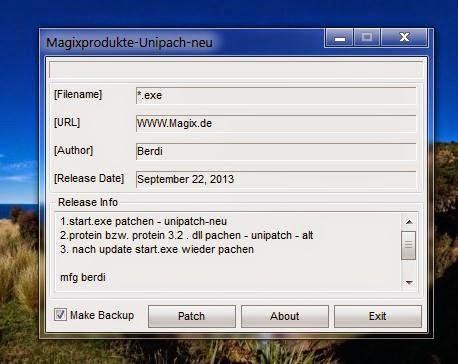 magix music maker 2014 premium 20.0.3.45 crack only password game
