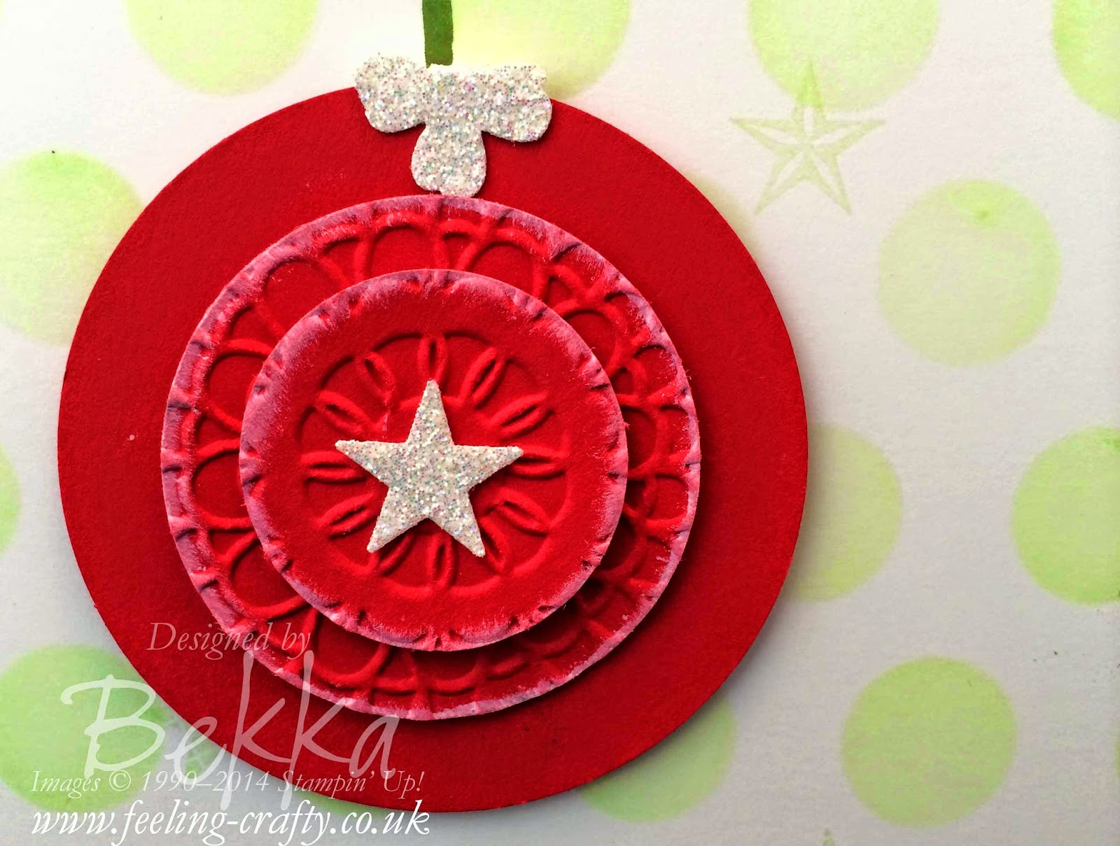 Christmas Scrapbook Page made with non Christmas Stampin' Up! Supplies - check this blog ever week for Scrapbooking Ideas