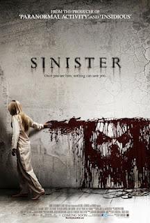 Sinister (2012) Online - Ver Full Peliculas HD