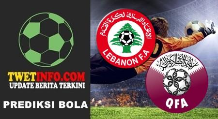 Prediksi Lebanon U19 vs Qatar U19