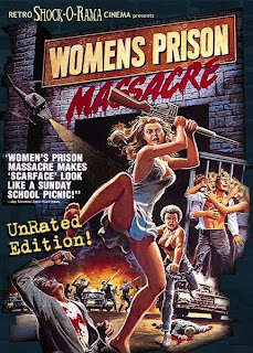 Womens Prison Massacre 1983