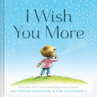 I Wish You More book review
