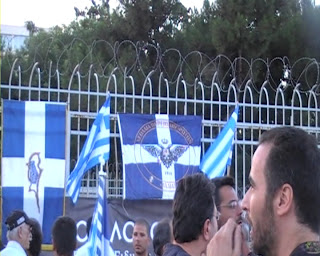 20 Ιουλίου 2013 - Εκδήλωση μνήμης για τους Ήρωες της Κύπρου
