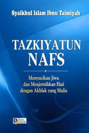 Tazkiyatun Nafs - Syaikhul Islam Ibnu Taimiyah