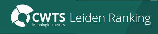 CWTS Leiden Ranking 2014 Maths, Science