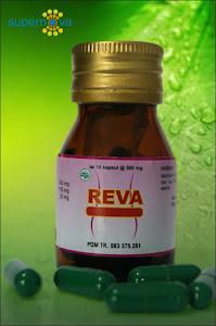 REVA (Resik Vagina) SUPERNOVA
