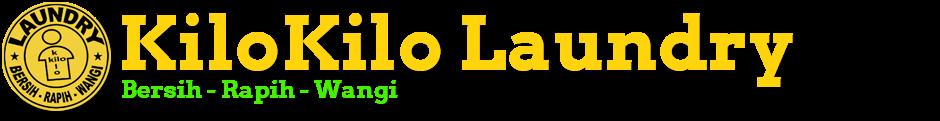 KiloKilo Laundry