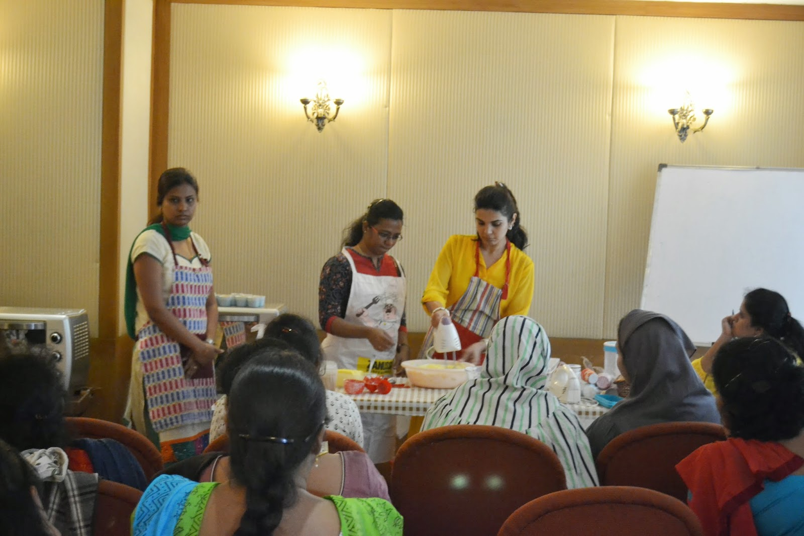 Cake Making Classes In Mysore : Foodie Delights Bangalore - Life n Spice: Journey in ...
