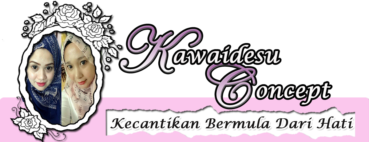 Kawaidesu Concept