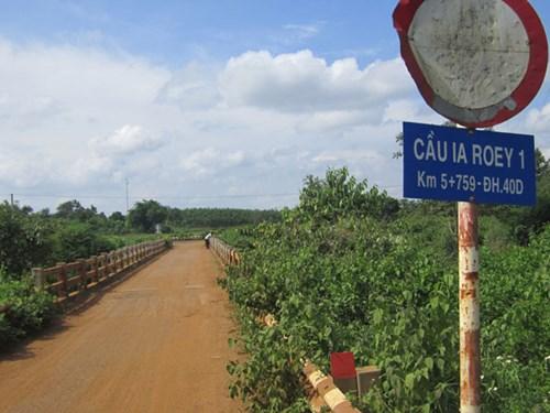 Gia Lai: Giải mã bí ẩn ở cây cầu ma ám hại người