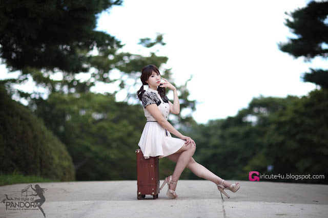 1 Lovely Yeon Da Bin-Very cute asian girl - girlcute4u.blogspot.com