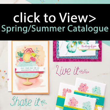 Spring / Summer catalogue