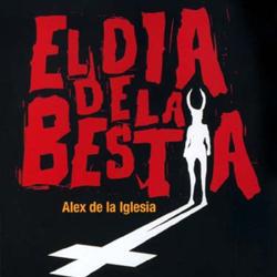 El día de la Bestia (1995, Alex de la Iglesia)