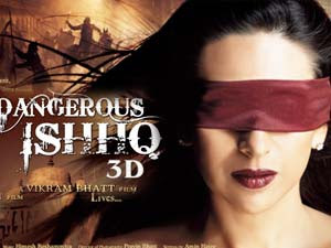 Dangerous Ishhq (2012 - movie_langauge) - Karisma Kapoor, Rajneesh Duggal, Jimmy Shergill, Divya Dutta, Gracy Singh, Arya Babbar Ravi Kishan, Ruslaan Mumtaz, Ruslan Raupov, Sameer Kochhar