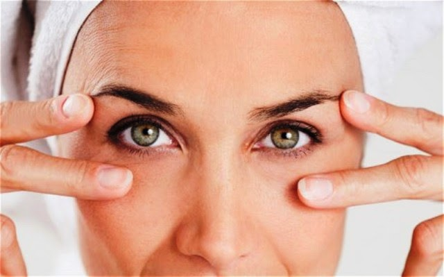how to get rid of swollen puffy eyes