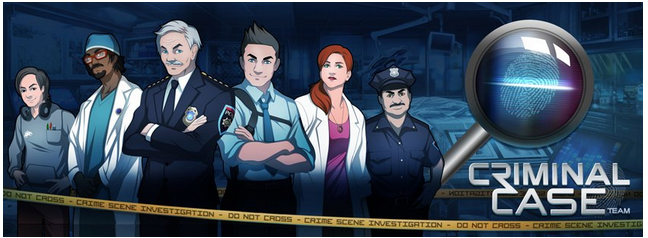 Criminal Case Hack Tool - Telecharger Gratuit