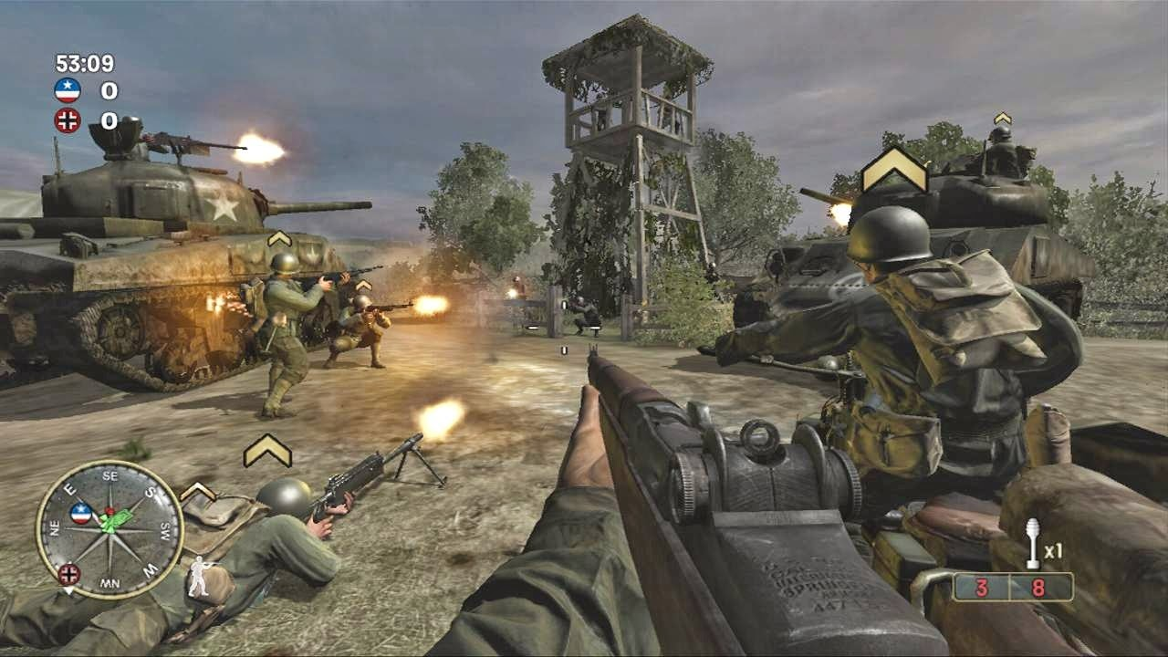 Call of duty: roads to victory psp android gapmod. Com appmod.