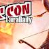 NY Comic Con | Veja as imagens do estande de Tomb Raider