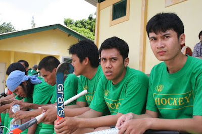 May 2011 | Perkumpulan Hockey Universitas Indonesia