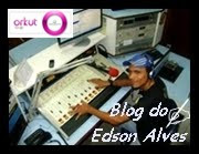 Participe do Blog pelo Orkut