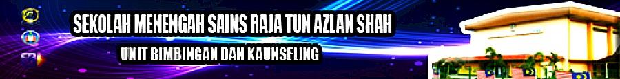 Sekolah Menengah Sains Raja Tun Azlan Shah