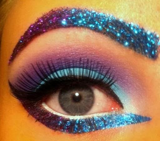 Erinu0026#39;s Faces New Yearu0026#39;s Eve Makeup
