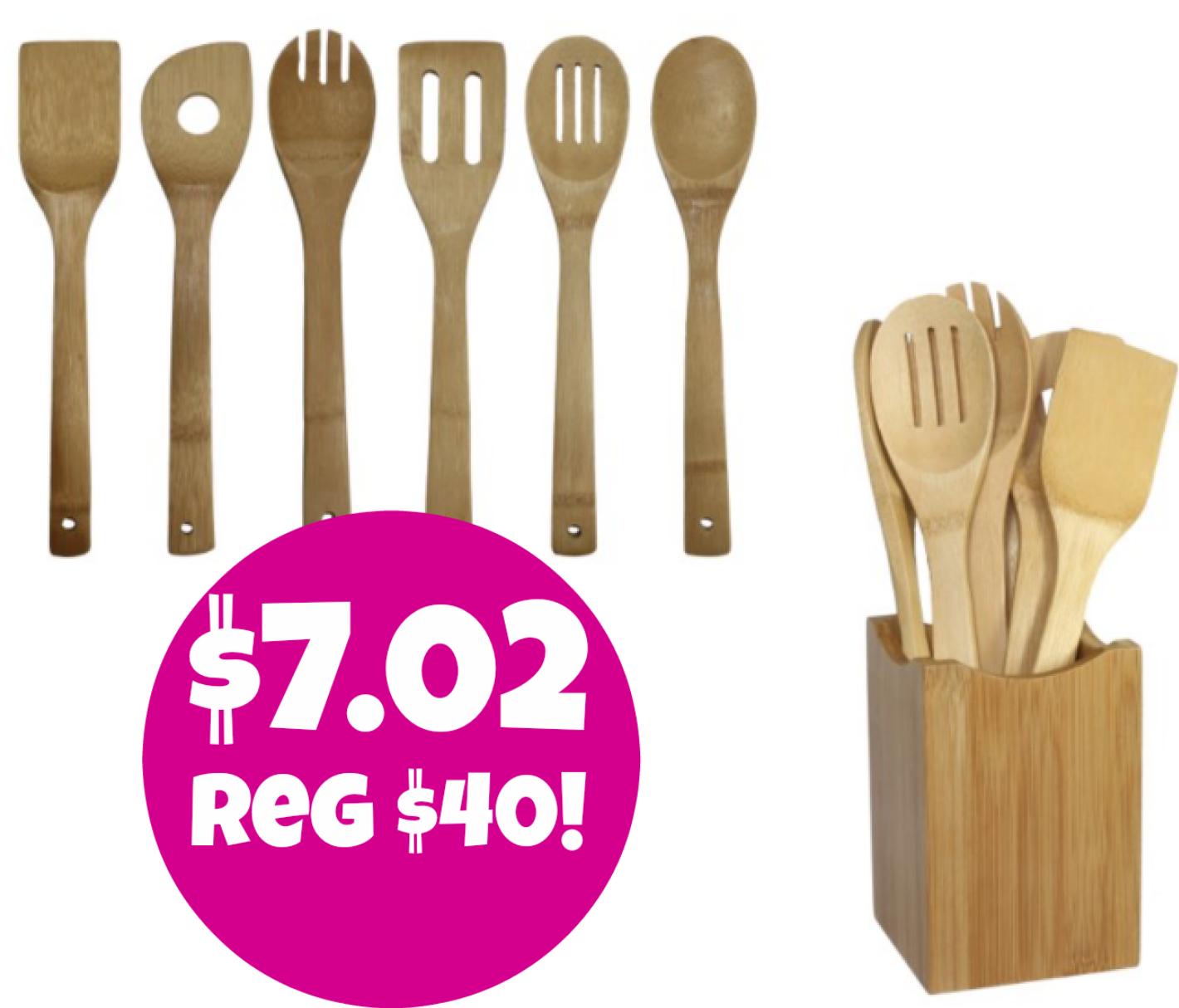 http://www.thebinderladies.com/2015/01/amazon-oceanstar-bamboo-cooking-utensil.html