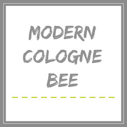 Modern Cologne Bee