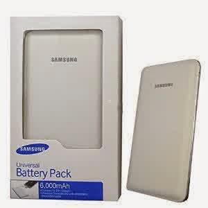 Original Power Bank Samsung  Buying Tips