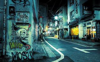 Graffiti Music Wallpapers