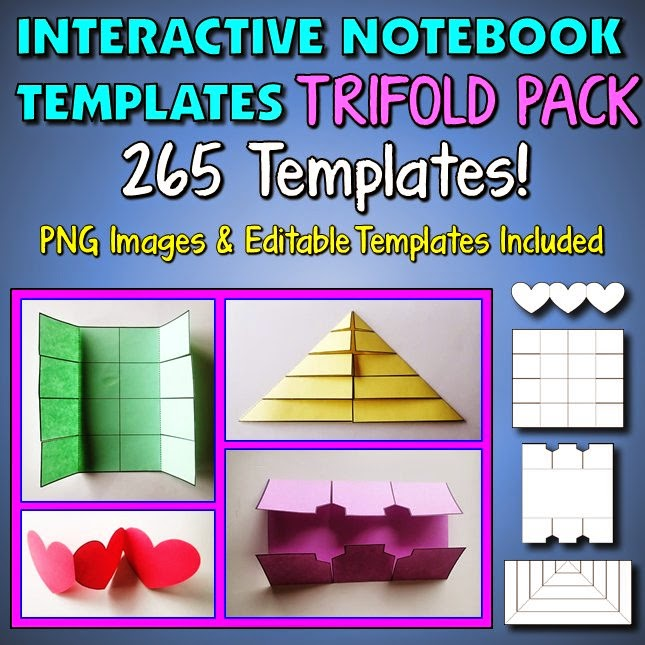 trifold templates