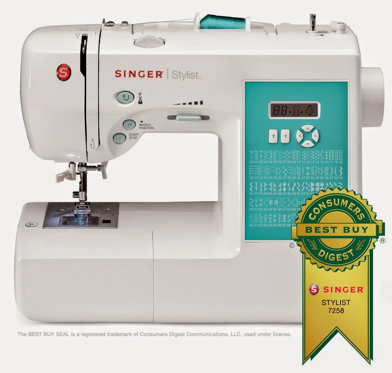 singer free arm sewing machine