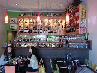 Bluefin Mexican Restaurant, Barkly Street, St Kilda