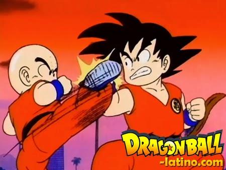 Dragon Ball capitulo 95