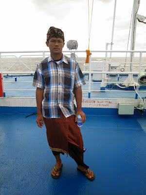 Ferry 17