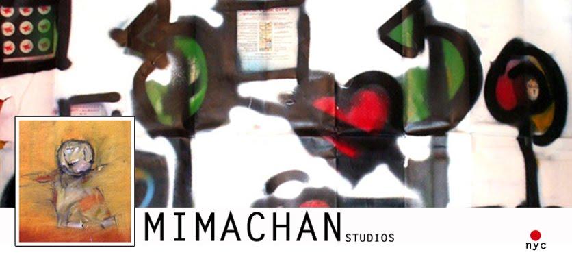 mimachan studios new york